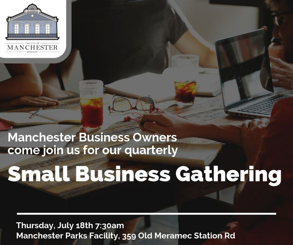 Small Business Gathering