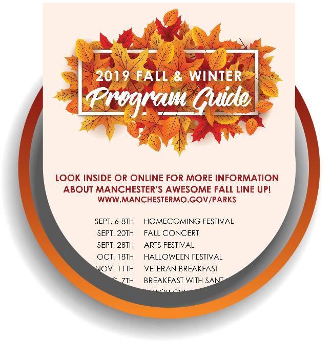 Fall Program Guide 2019 Icon