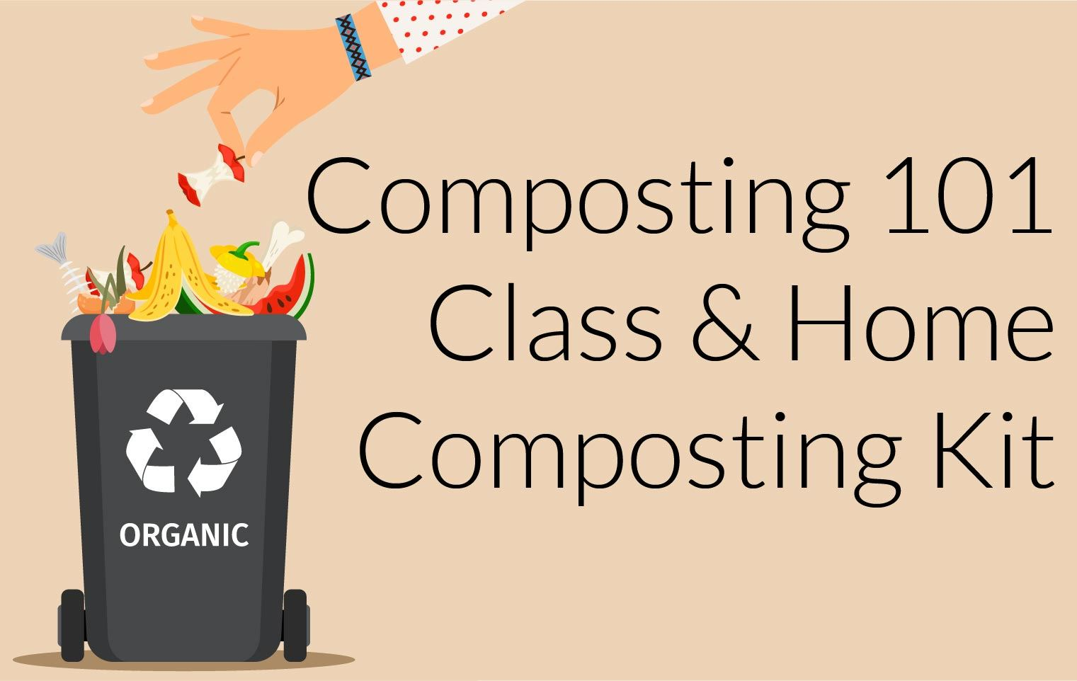 News Section Template - Composting