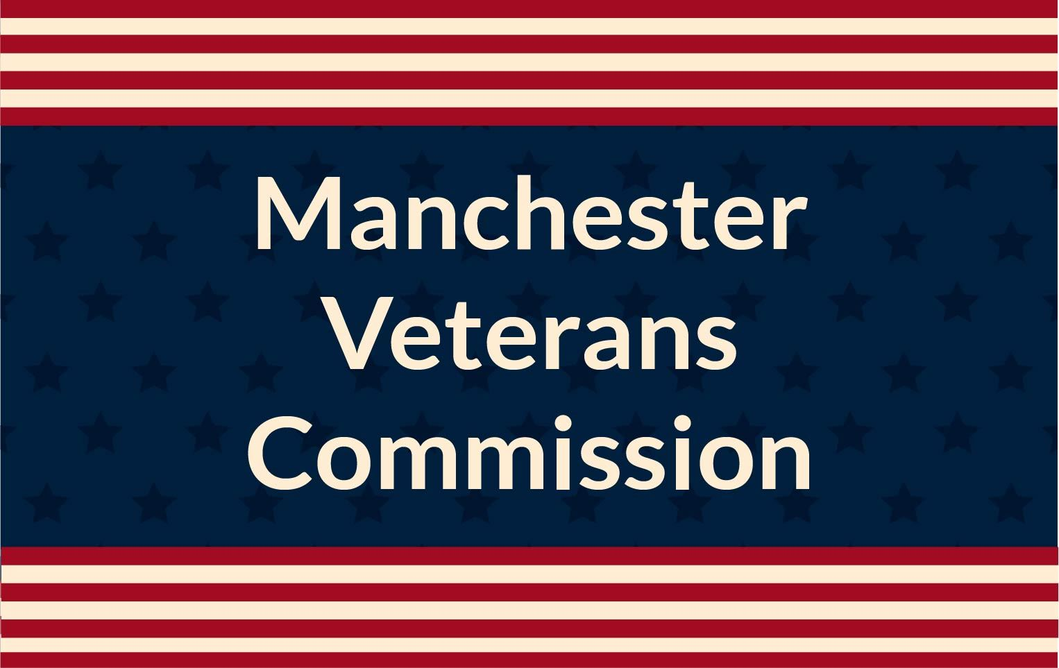 News Section Template - Veterans Commission