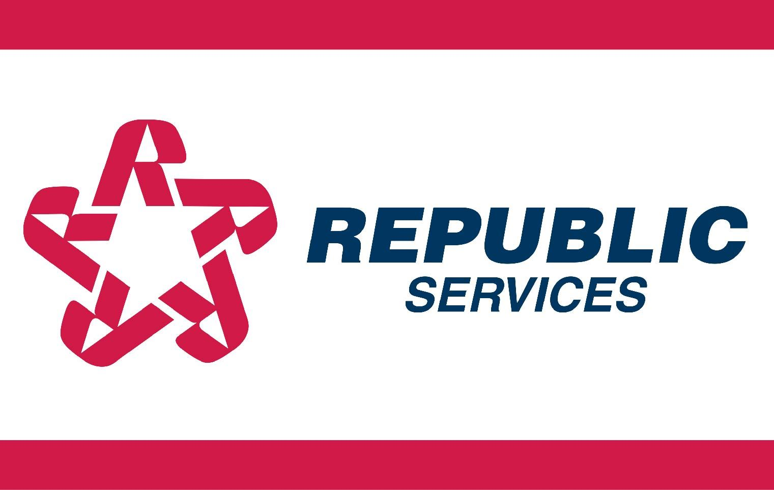 News Section Template - Republic Services