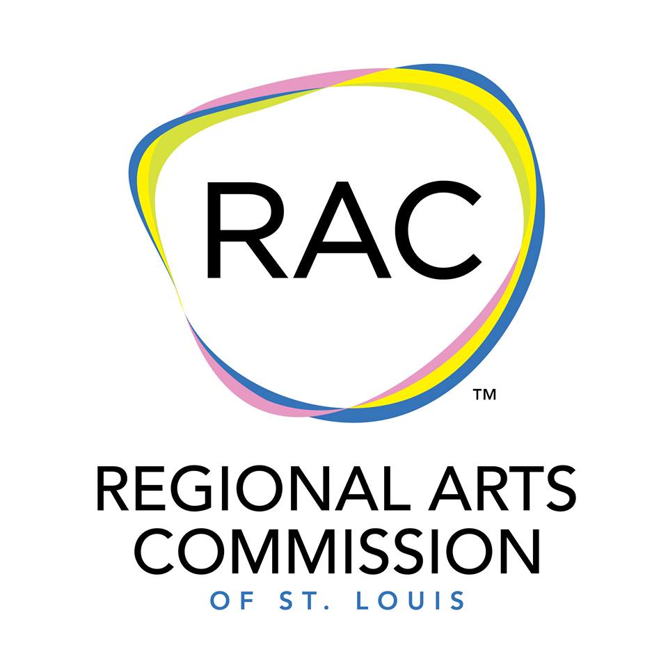 Regional Arts Commission Logo