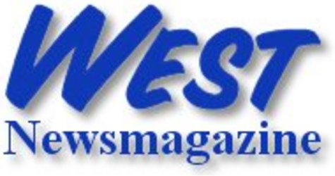 West Newsmagazine logo