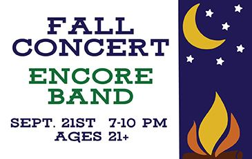 News Section Template - 2018 Fall Concert